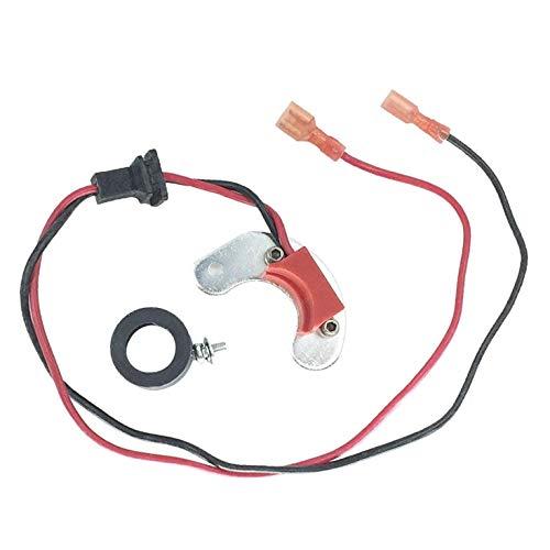 Cobeky Módulo de encendido electrónico del distribuidor del coche para el buggy del autobús del insecto AC905535