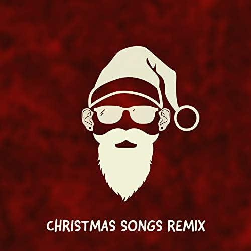Bass Boosted HD, Christmas Songs Remix & DJ Remix