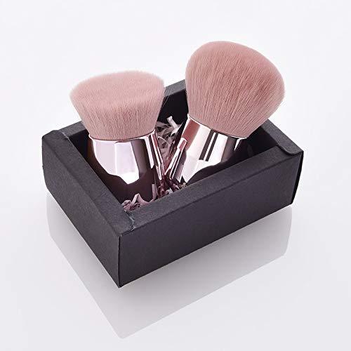 WFBD-CN Pinceau de Maquillage Fard à Joues Poudre Pinceau Contour Pinceau de Maquillage cosmétiques Outil Jeu de Pinceau de Maquillage