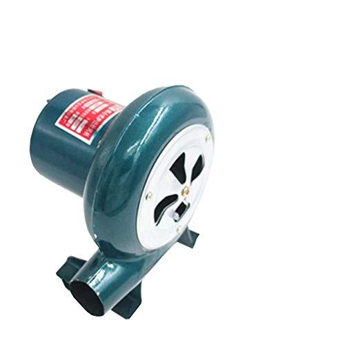 Yx-outdoor Luftgebläse-Pumpenventilator, 30W-100W für Grill-Verbrennung-aufblasbare Schloss-aufblasbare Trampoline,100W