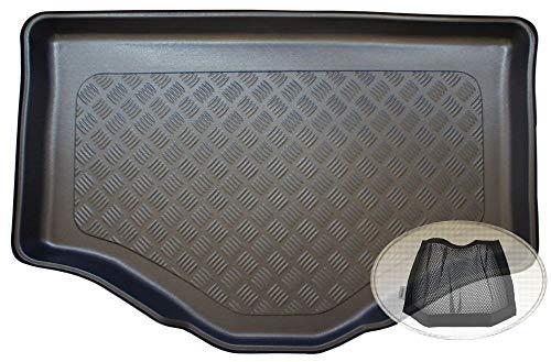 bester der welt ZentimeX Z3338506 Spezieller Wellpappenkoffer für Autos + Klettverschluss (Kofferraumablage,… 2021