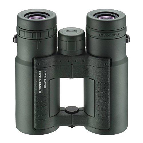 Eschenbach Optik Fernglas sektor D 8x42 compact+, extrem robust, wasserdicht, grün