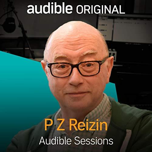 P Z Reizin cover art