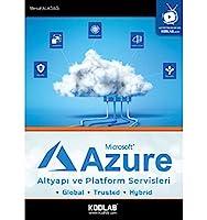 Microsoft Azure Altyapi ve Platform Servisleri; Global - Trusted - Hybrid