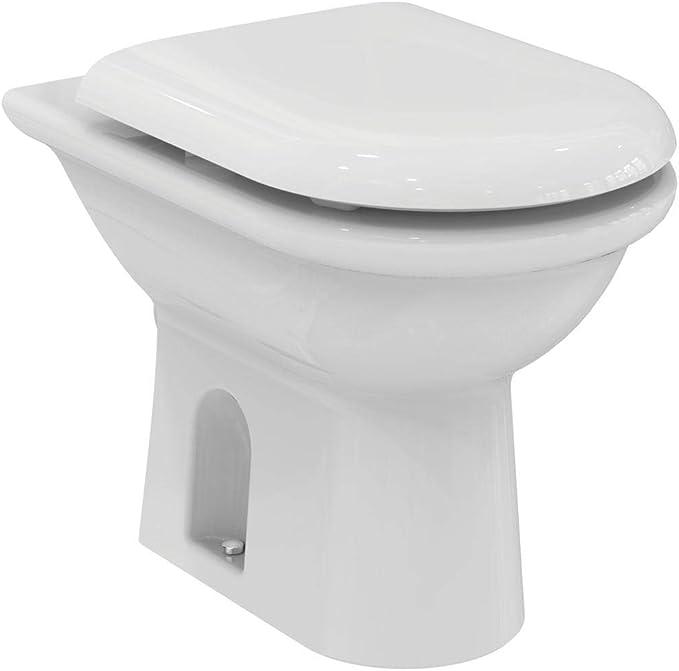 Ideal Standard T627701 Copriwater Originale Dedicato Serie Esedra Bianco Amazon It Fai Da Te