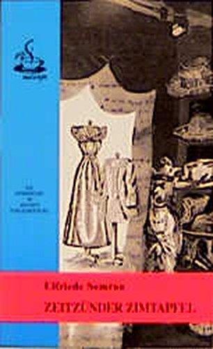 Zeitzünder Zimtapfel: Kriminalroman (Giftmelange)