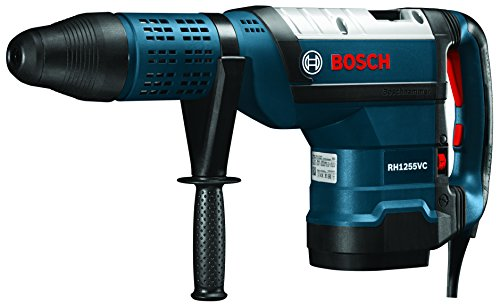 Amazing Deal BOSCH RH1255VC SDS-max Rotary Hammer, 2 In.