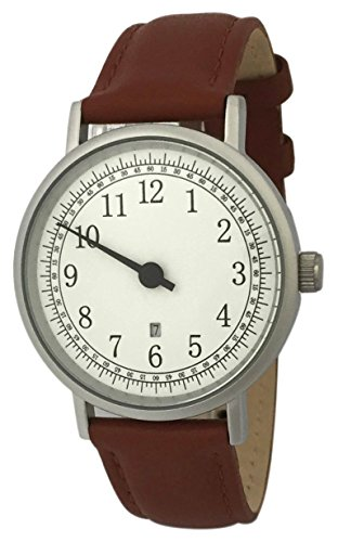 [ポールポジション] 腕時計 OHW-WH/BR ブラウン
