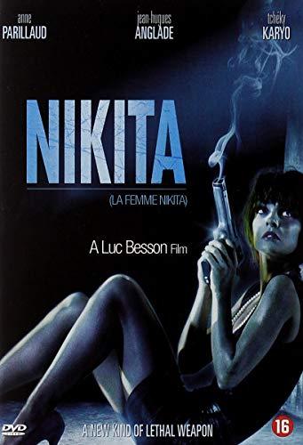 Nikita [DVD-AUDIO]