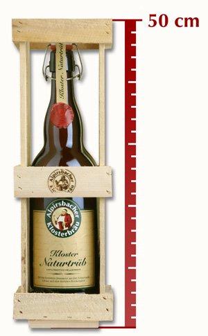 2L Magnum-Bier - das ausgefallene Geschenk