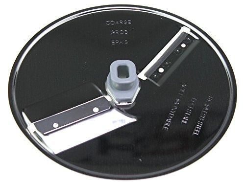 Bosch/Siemens 12007725 Schneidscheibe (Grob/Fein) für Küchenmaschinen