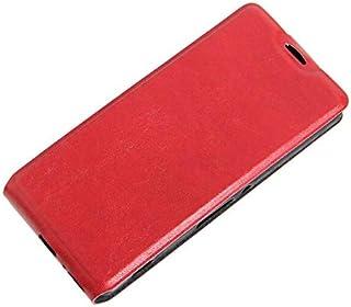 جراب قابل للطي من متجر SIZE - جراب جلد فاخر قلاب لهاتف Xperia XA F3111 لهاتف Sony Xperia XA Ultra Dual F3211 جراب خلفي من ...