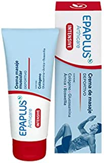 Epaplus Arthicare Intensive - Crema de Masaje Sport - 250 ml