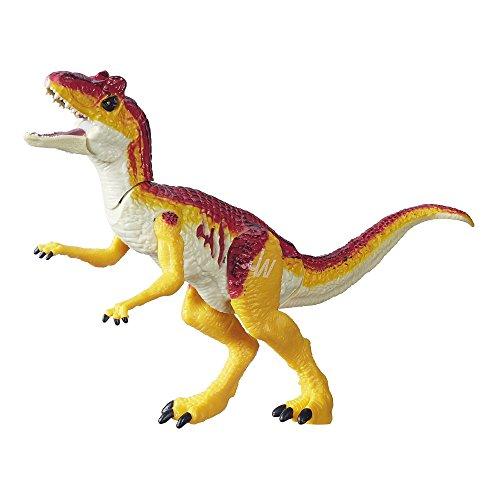 Jurassic World Figurine Bashers & Biters Allosaurus