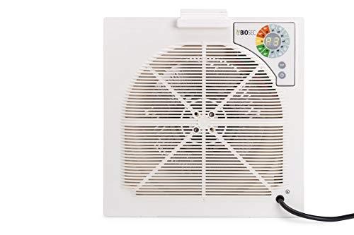 Gruppo Motore Elettronico DrySet Pro a 12 programmi - compatibile con tutti i modelli di Biosec - 100% MADE IN ITALY