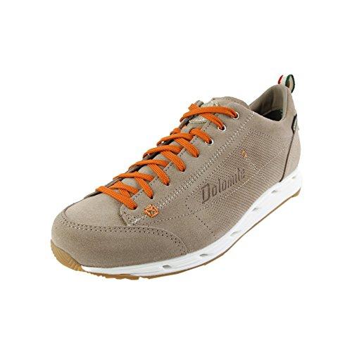 Dolomite Zapato Cinquantaquattro Surround, Scarpe da Ginnastica Unisex-Adulto, Beige, 37 1/3 EU