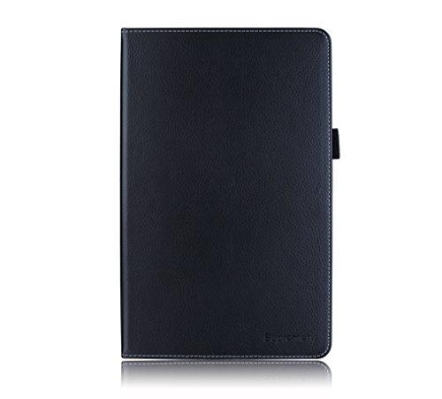 Supremery Schutzhülle Medion Lifetab P10612 P10610 P10606 P10605 P10602 X10605 X10607 Hülle Premium Tasche Case Cover Schutzhülle für Medion Lifetab MD