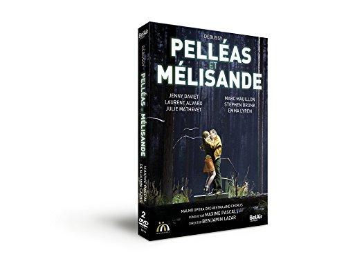 Pelléas Et Melisande: Malmö Opera (Pascal)