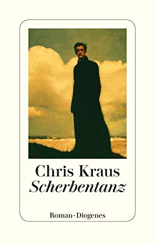 Buchseite und Rezensionen zu 'Scherbentanz' von Chris Kraus