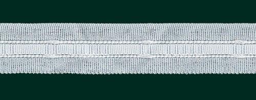 Ruther & Einenkel Universalband Reihband, 22 mm, weiß, VAR. / Aufmachung 20 m