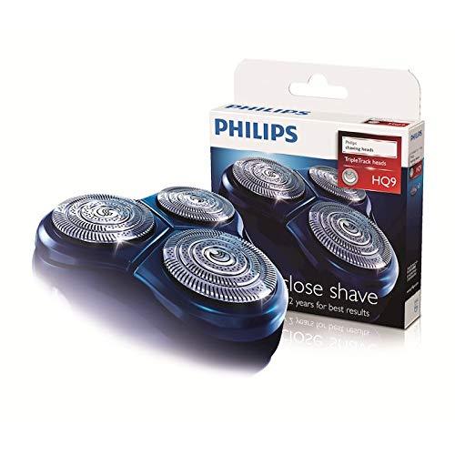 Philips - Cabezal de recambio para afeitadora (modelos HS85, 8020, 8160, 8170, 9160, 9170, 8020X y 8421)