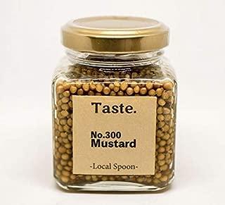 話題沸騰の純国産 粒マスタード「 No.300 Mustard(粒タイプ)」