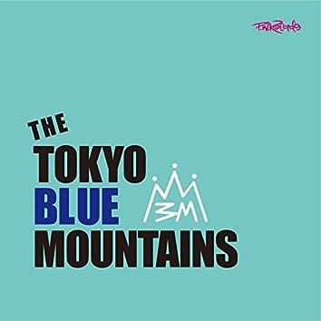 THE TOKYO BLUE MOUNTAINS