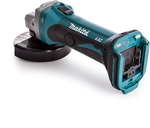 Makita DGA452Z 18 V Li-ion Naked Angle Grinder, 115 mm