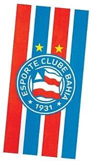 Authentic Bahia Soccer Team Beach Towel - Type II   Toalha de Praia Oficial do Bahia Modelo 02