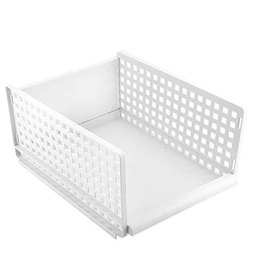 Soporte para Rack de Almacenamiento Rack de almacenamiento Tipo de cajón plegable...