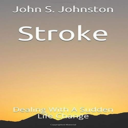 Stroke audiobook cover art