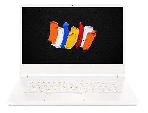 Acer Notebook ConceptD 7 CN715-72G-79CX - 39.6 cm (15.6') - Core i7 10750H - weiß
