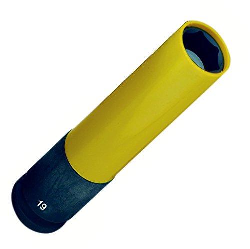 PROXXON 2223974 - Vaso de impacto largo 1/2