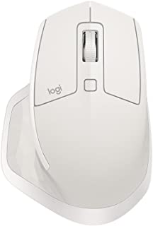 Logitech Wireless Mouse For PC & Laptop - MX MASTER2S