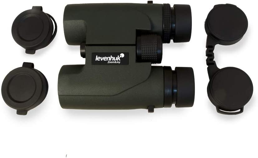 Levenhuk Karma PRO 10x32 Compact with Binoculars Prism We OFFer at cheap prices Roof Comp store