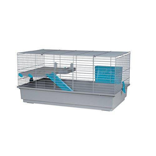 VOLTREGA 001955G Jaula para Conejos