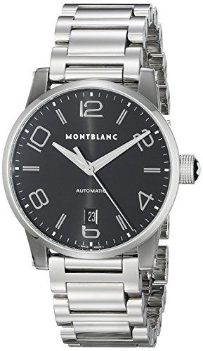 Montblanc 105962–Armbanduhr Herren