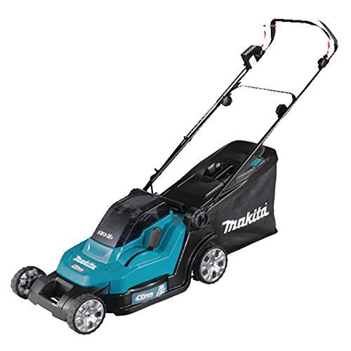 Makita DLM432CT2 Cordless Lawn Mower, 36 V