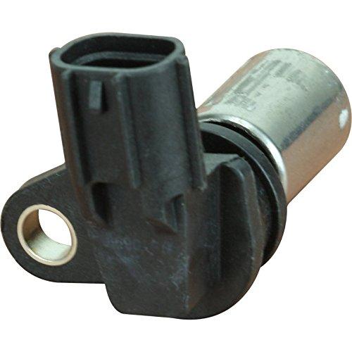 AIP Electronics Crankshaft Position Sensor CKP Compatible Replacement For 1998-2007 Lexus and Toyota V8 DOHC Oem Fit CRK177