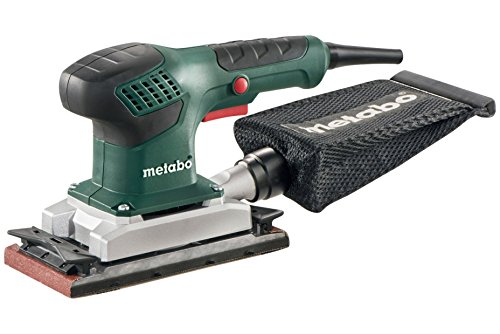 Metabo 600441500 Sander SR 2185 200W, 200 W