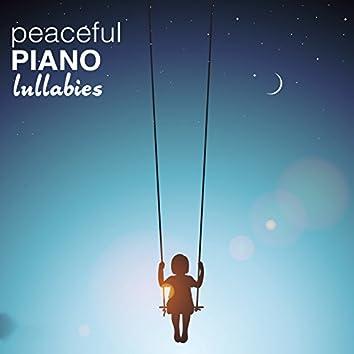 Peaceful Piano Lullabies