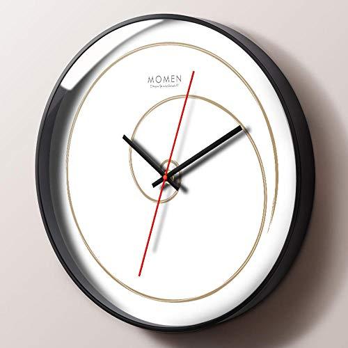 KEAIGUI98 Sala de Estar Creativo Reloj de Marco Delgado Pers
