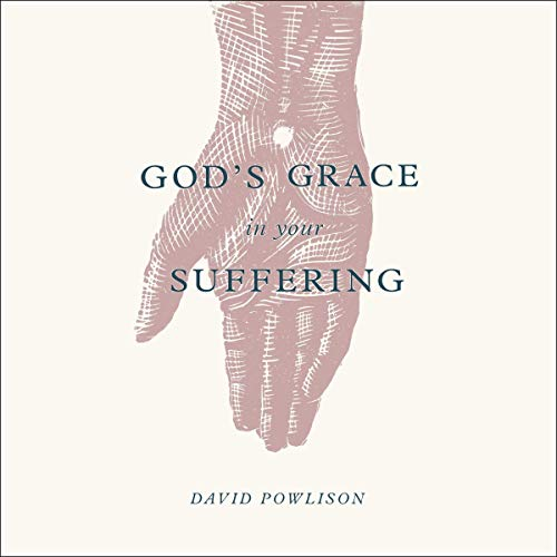 God's Grace in Your Suffering Titelbild