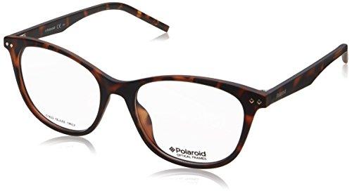 Armação para Óculos Polaroid PLD-D313-RX Feminino