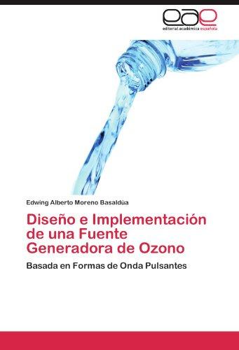 Diseño e Implementación de una Fuente Generadora de Ozono