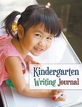 Diary Kindergarten Writing Journal Book
