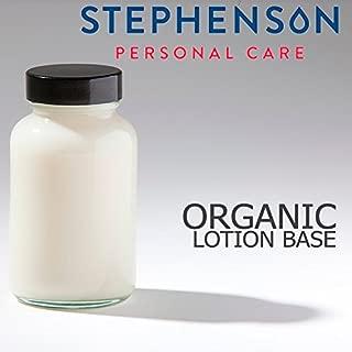 Organic Lotion Base (2 Pound)