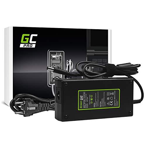 GC Pro Cargador para Portátil DELL Alienware M17 M17x 17 R1 R2...