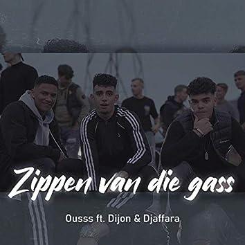 Zippen Van Die Gass (feat. Dijon & Djaffara)