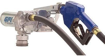 GPI (11000082) M-1115S-AU Electric Gear Pump, Aluminum